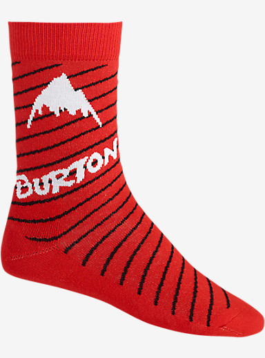 Burton Apres Sock 3 Pack shown in Good Vibes