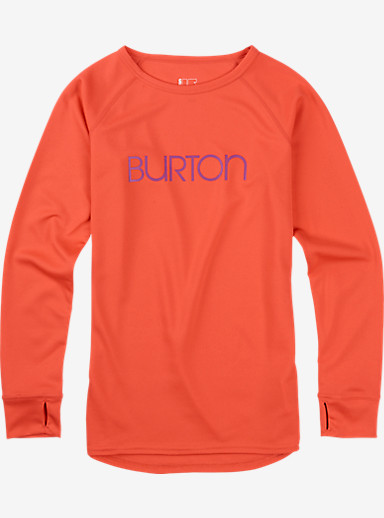 Burton Youth Lightweight Set shown in Tropic