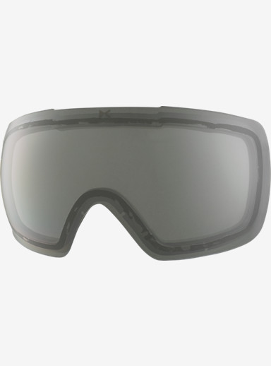 anon. Mig Goggle Lens shown in Clear