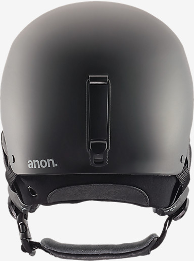 anon. Blitz Helmet shown in Black
