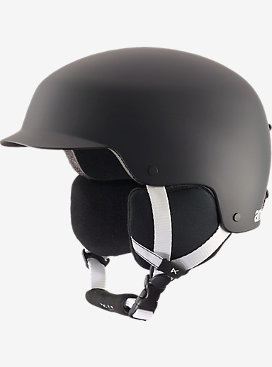 anon. Boys' Scout Helmet shown in Black