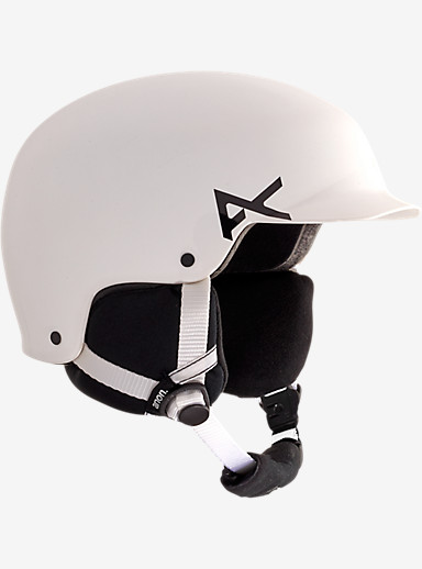 anon. Boys' Scout Helmet shown in White
