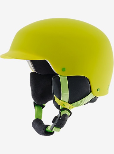 anon. Boys' Scout Helmet shown in Ricky Green