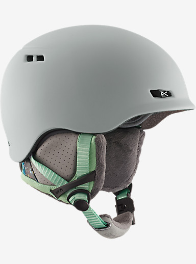 anon. Griffon Helmet shown in Crafty Gray