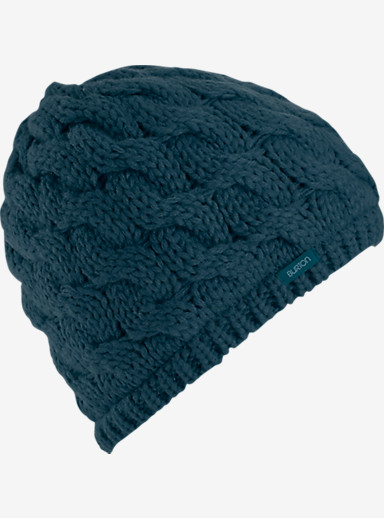 Burton Birdie Beanie shown in Jaded