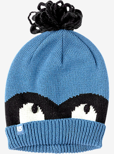 Burton Mini Beanie shown in Sneak