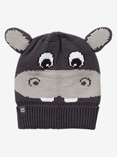 Burton Mini Beanie shown in Hippo