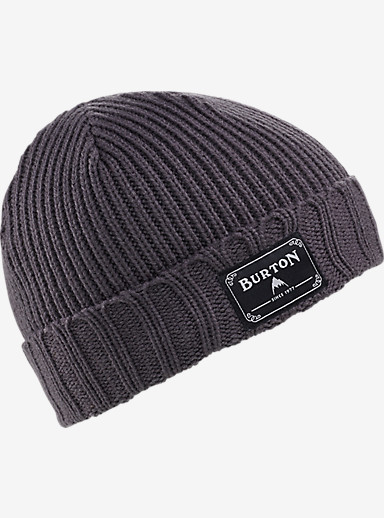 Burton Boys' Gringo Beanie shown in Faded