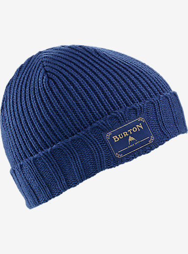 Burton Boys' Gringo Beanie shown in Boro
