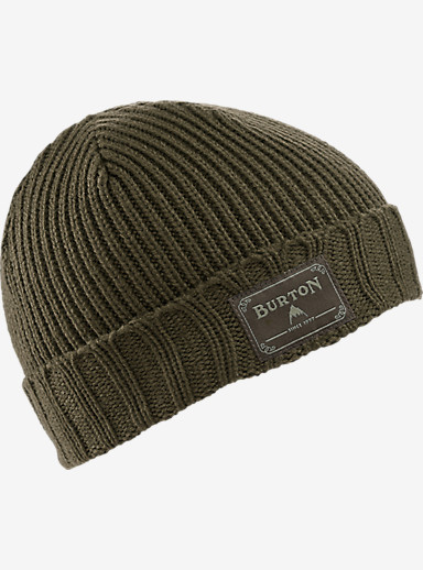 Burton Boys' Gringo Beanie shown in Keef