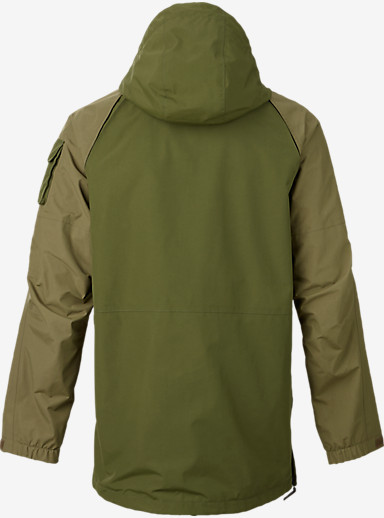 Analog Highmark GORE-TEX® Anorak Jacket shown in Keef / Soil