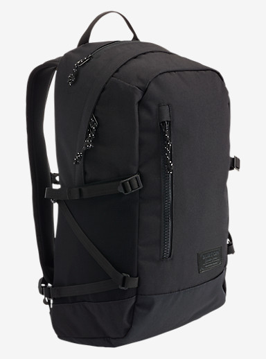 Burton Prospect Backpack shown in True Black
