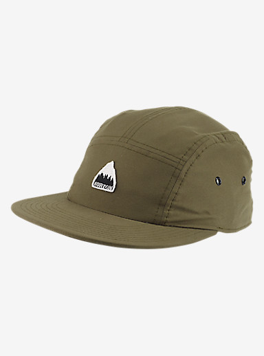 Burton Rainfly Hat shown in Keef
