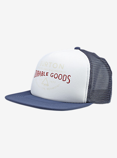 Burton I-80 Hat shown in Eclipse Durable Goods