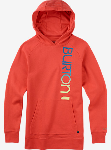 Burton Antidote Pullover Hoodie shown in Tropic