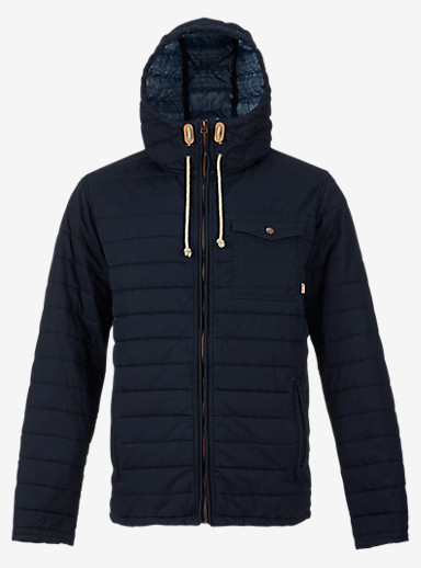 Burton Sylus Jacket shown in Eclipse