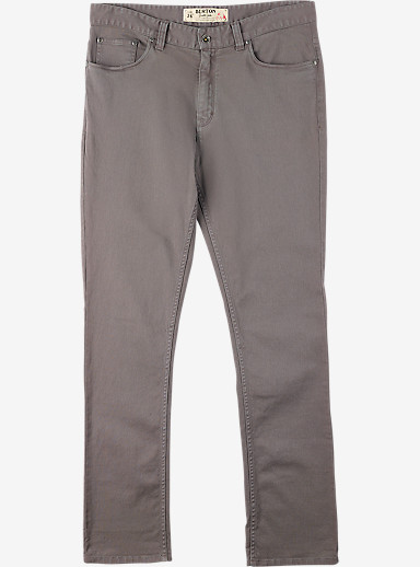 Burton B77 Pant shown in Dark Ash