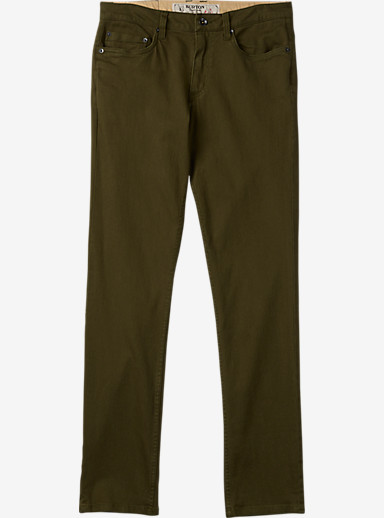 Burton B77 Pant shown in Olive Night