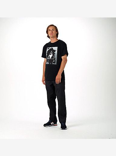 Burton Sawyer Pant shown in Phantom