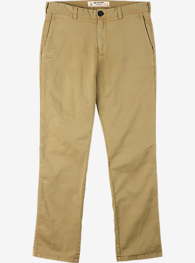 Burton Sawyer Pant shown in Kelp