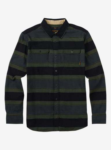Burton Brighton Flannel shown in Keef North End