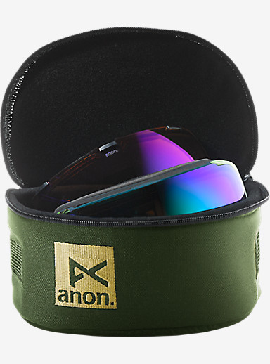 anon. Goggle Case shown in Boyscout