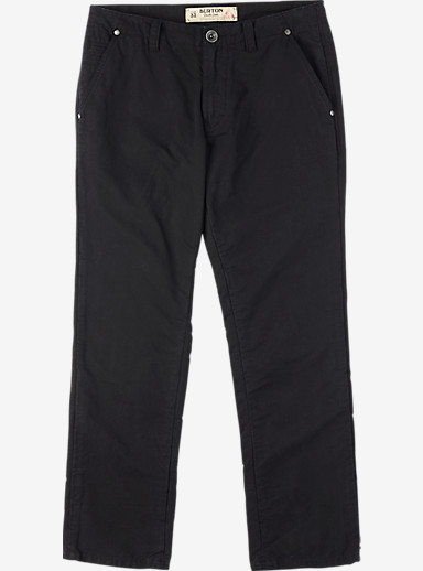 Burton Ranger Pant shown in True Black