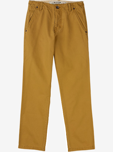 Burton Ranger Pant shown in Wood Thrush