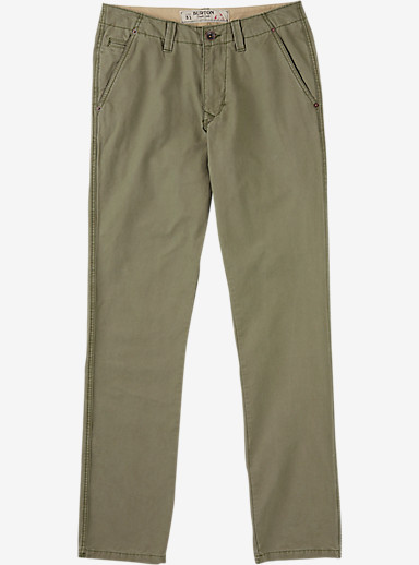 Burton Ranger Pant shown in Olive Night
