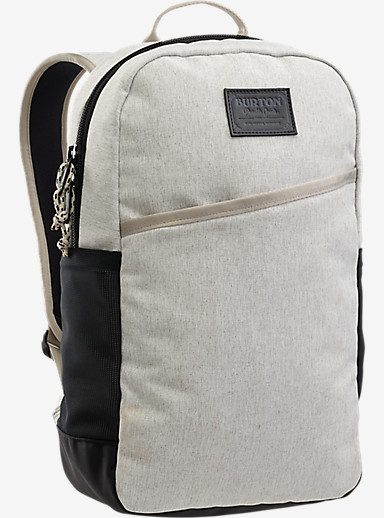 Burton Apollo Backpack shown in Huka Heather