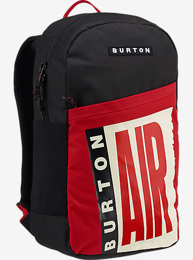Burton Apollo Backpack shown in Mystery Air Print