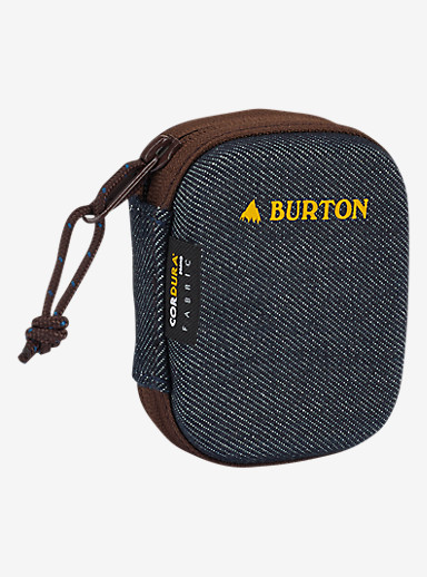 Burton The Kit shown in Denim