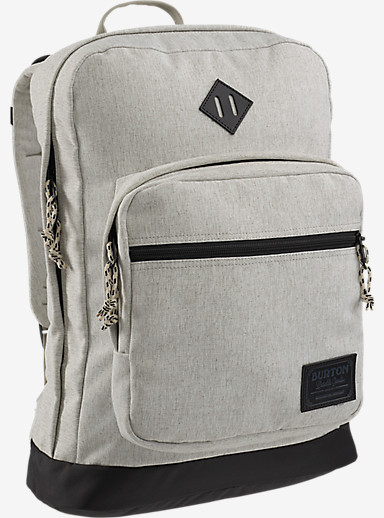 Burton Big Kettle Backpack shown in Huka Heather