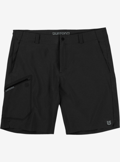 Burton Plaster Boardshort shown in True Black