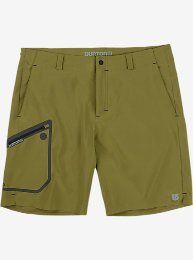 Burton Plaster Boardshort shown in Olive Branch