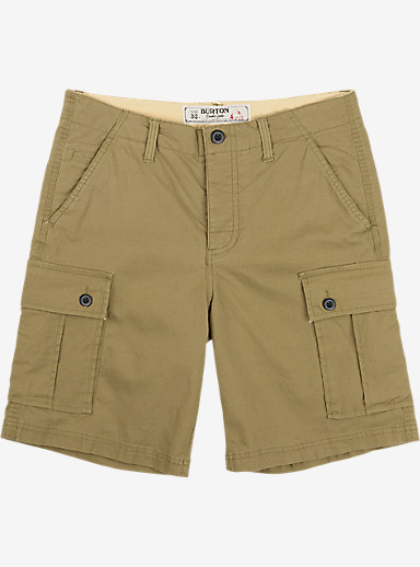 Burton Cargo Short shown in Kelp