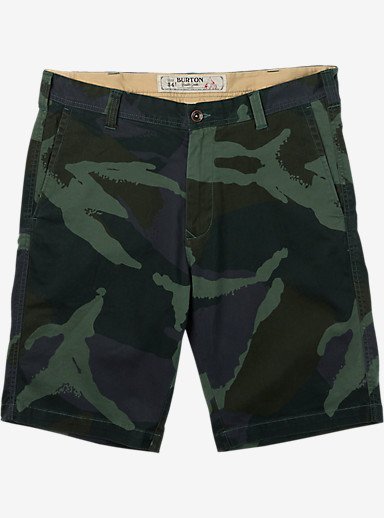 Burton Sawyer Short shown in Beetle Derby Camo