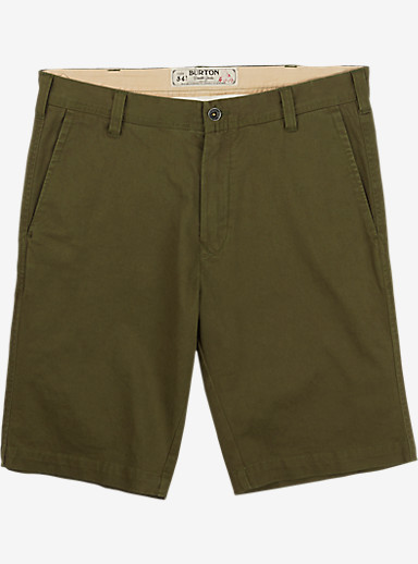 Burton Sawyer Short shown in Olive Night