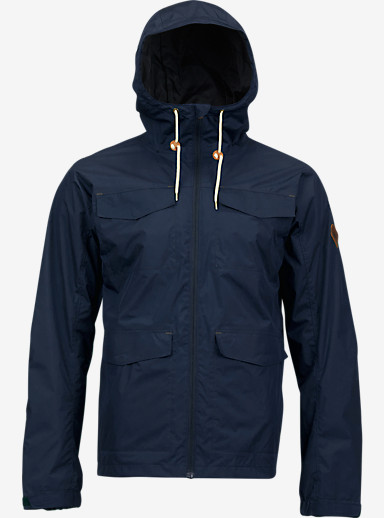 Burton Davis Jacket shown in Eclipse