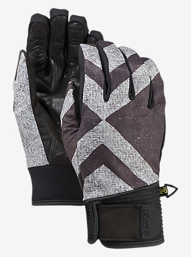 Burton Women's Park Glove shown in Neu Nordic