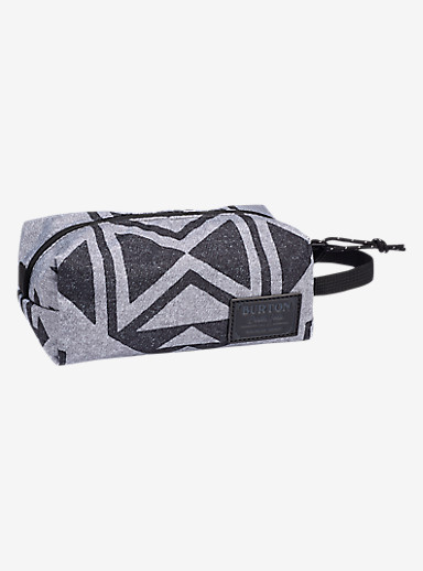 Burton Accessory Case shown in Neu Nordic Print