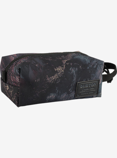 Burton Accessory Case shown in Earth Print