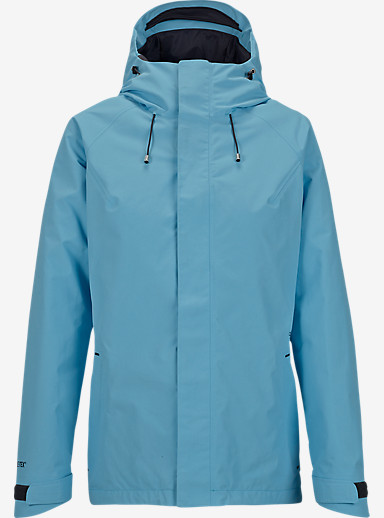 Burton Rubix GORE-TEX® Jacket shown in Ultra Blue [bluesign® Approved]