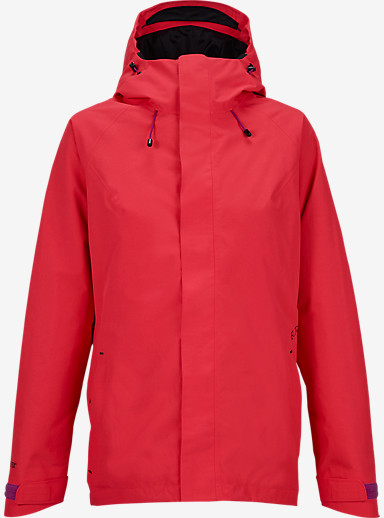 Burton Rubix GORE-TEX® Jacket shown in Tropic [bluesign® Approved]