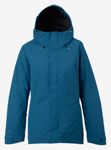 Burton Rubix GORE-TEX® Jacket shown in Jaded