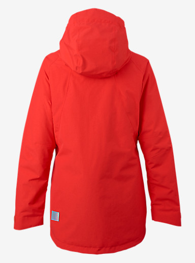 Burton Rubix GORE-TEX® Jacket shown in Coral