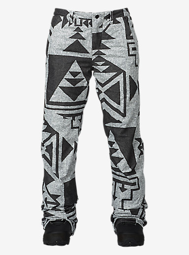 Burton Aero GORE-TEX® Pant shown in Neu Nordic
