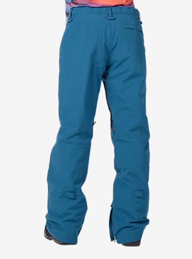 Burton Aero GORE-TEX® Pant shown in Jaded