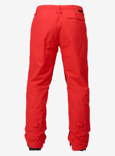 Burton Aero GORE-TEX® Pant shown in Coral
