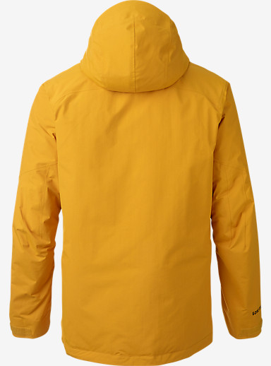Burton [ak] 2L Helitack Jacket shown in Hazmat